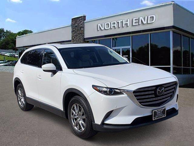 2018 Mazda CX-9 Touring AWD Lunenburg MA