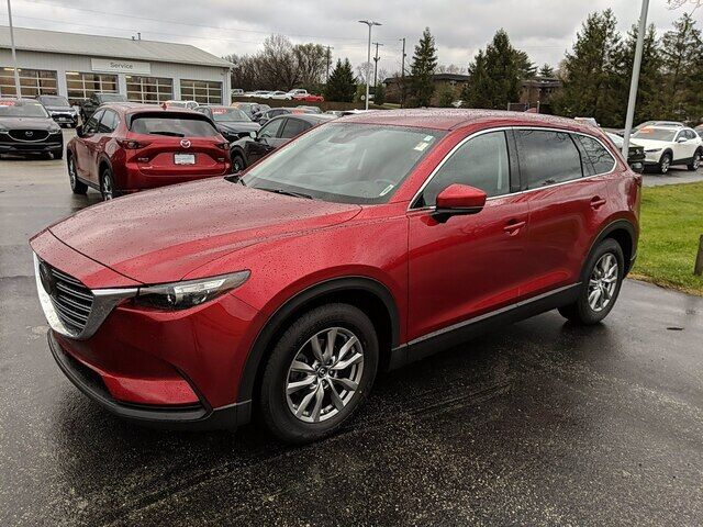 2018 Mazda CX-9 Touring Bloomington IN
