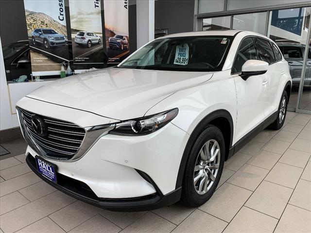 2018 Mazda CX-9 Touring Brookfield WI