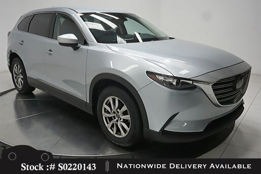 2018_Mazda_CX-9_Touring CAM,HTD STS,18IN WLS,BLIND SPOT,3RD ROW_ Plano TX