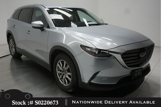2018_Mazda_CX-9_Touring CAM,HTD STS,BLIND SPOT,3RD ROW STS_ Plano TX