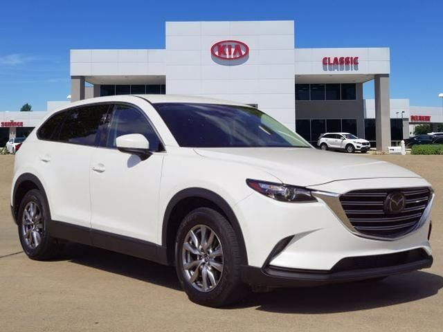 2018 Mazda CX-9 Touring Carrollton TX
