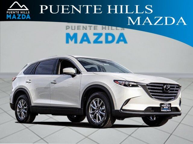 2018 Mazda CX-9 Touring City of Industry CA