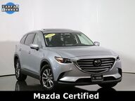 2018 Mazda CX-9 Touring Chicago IL