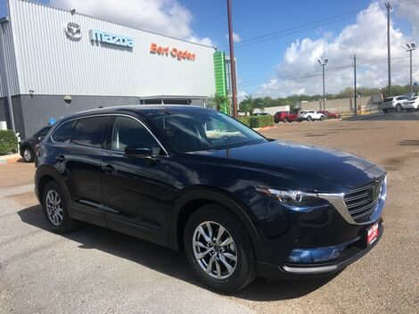 2018_Mazda_CX-9_Touring_ Edinburg TX