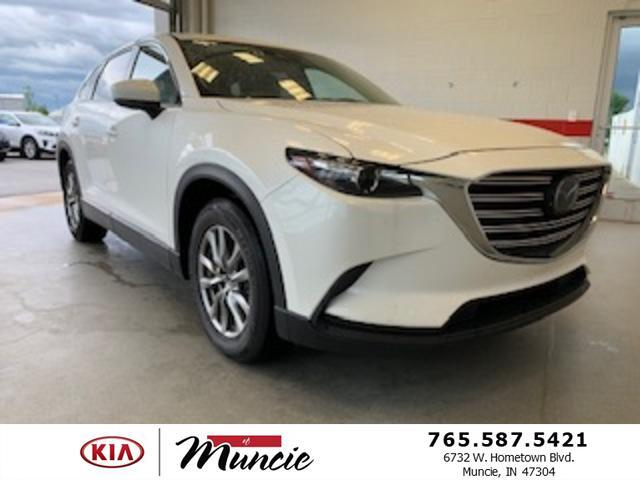 2018 Mazda CX-9 Touring FWD Muncie IN