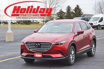 Mazda CX-9 Touring 2018