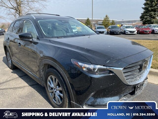 2018 Mazda CX-9 Touring Holland MI