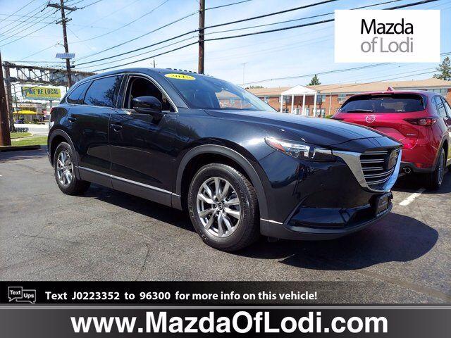 2018 Mazda CX-9 Touring Lodi NJ