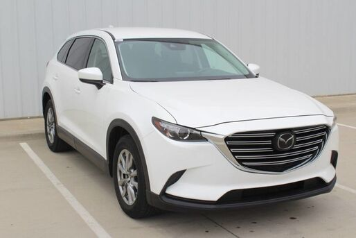 2018_Mazda_CX-9_Touring_ Longview TX