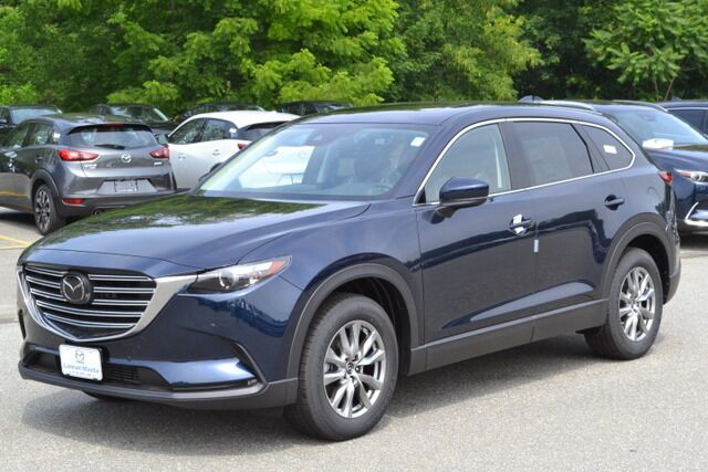 2018 Mazda CX-9 Touring Lowell MA