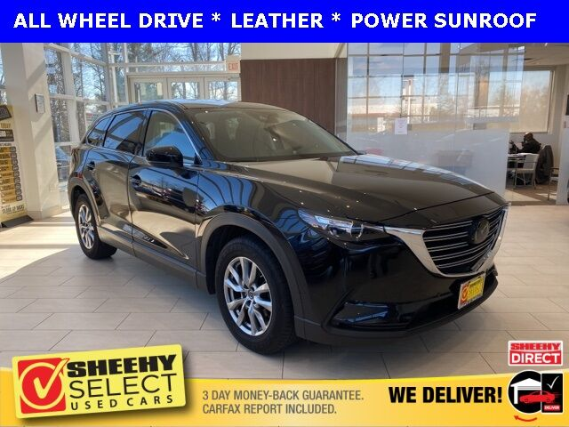 2018 Mazda CX-9 Touring Chantilly VA