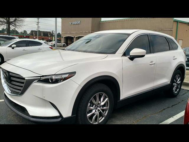 2018 Mazda CX-9 Touring Memphis TN