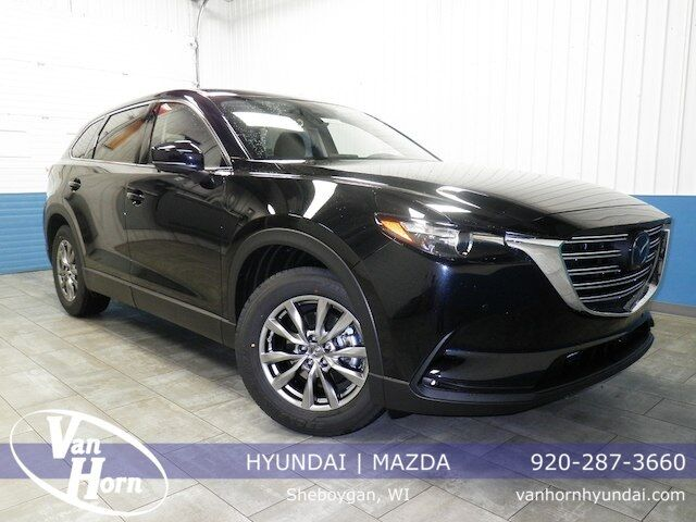 2018 Mazda CX-9 Touring Plymouth WI