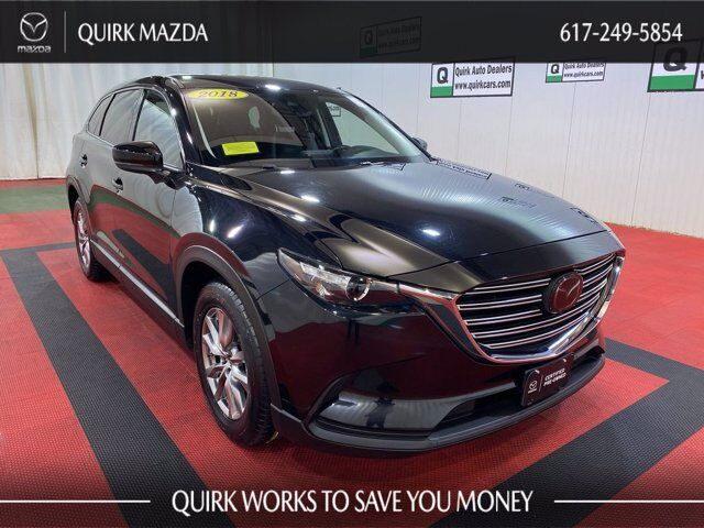2018 Mazda CX-9 Touring Quincy MA