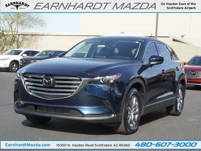 2018 Mazda CX-9 Touring Scottsdale AZ