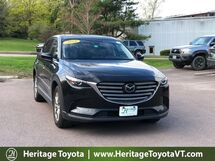 2018 Mazda CX-9 Touring South Burlington VT
