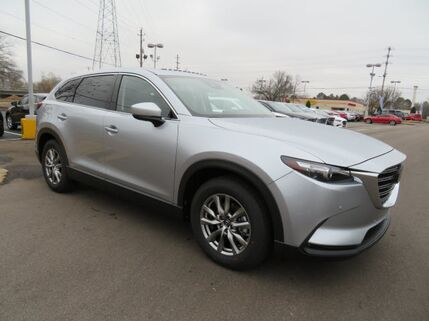 2018_Mazda_CX-9_Touring_ Memphis TN