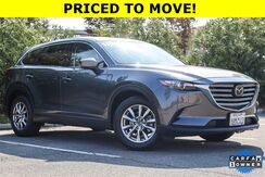 2018_Mazda_CX-9_Touring_ California