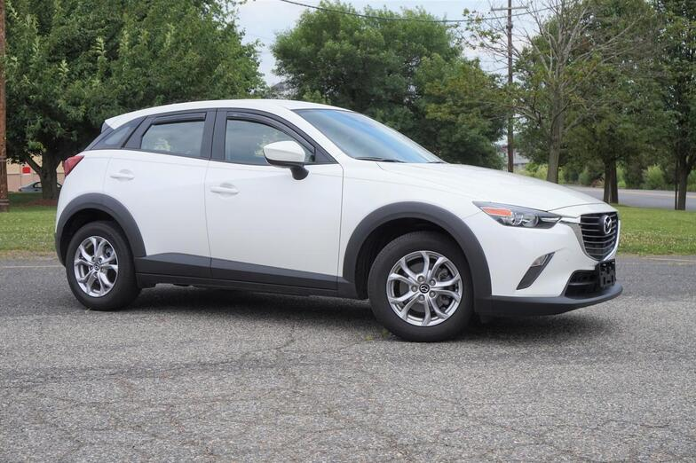 2018 Mazda CX3  Lodi NJ