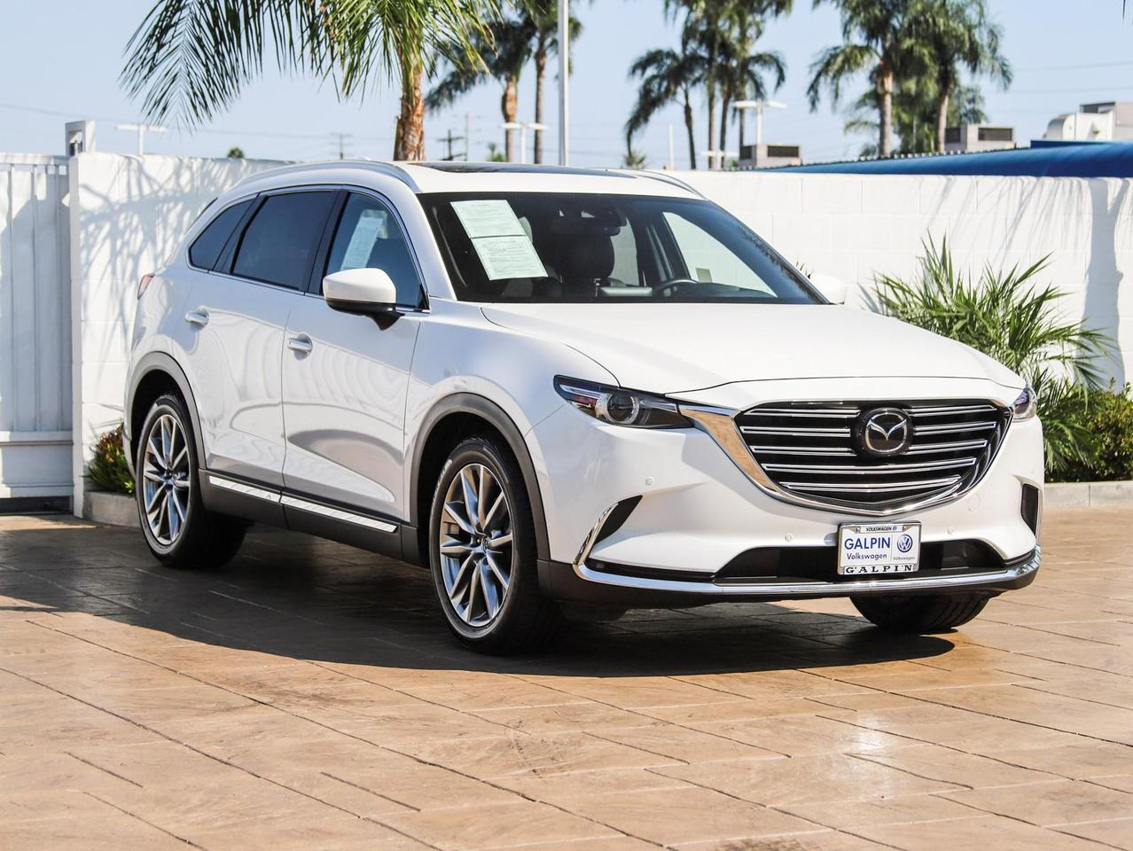 2018 Mazda Cx-9 Grand Touring North Hills CA
