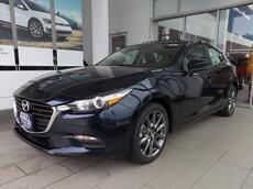 2018_Mazda_MAZDA3 5-DOOR_TOURING 2.5 AUTO_ Brookfield WI