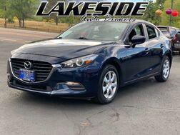 2018_Mazda_MAZDA3_i Sport AT 4-Door_ Colorado Springs CO