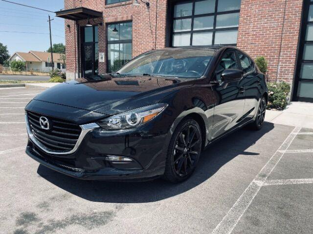 2018 Mazda MAZDA3 s Grand Touring AT 5-Door Bountiful UT