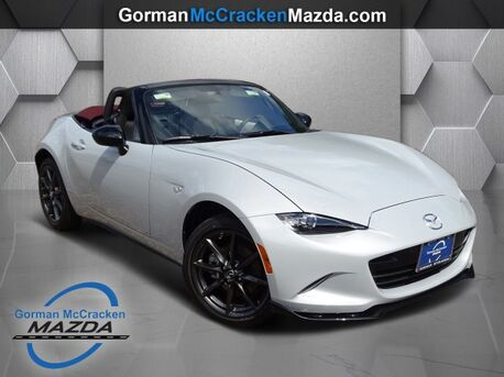2018_Mazda_MX-5 Miata_Club_ Longview TX