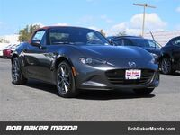 Mazda MX-5 Miata Grand Touring 2018