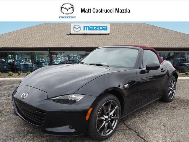 2018 Mazda MX-5 Miata Grand Touring Dayton OH