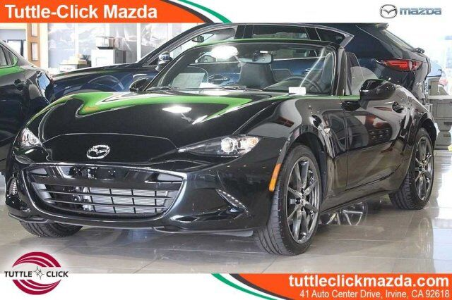 2018 Mazda MX-5 Miata Grand Touring Irvine CA