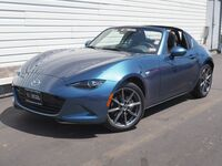 Mazda MX-5 Miata RF Grand Touring 2018