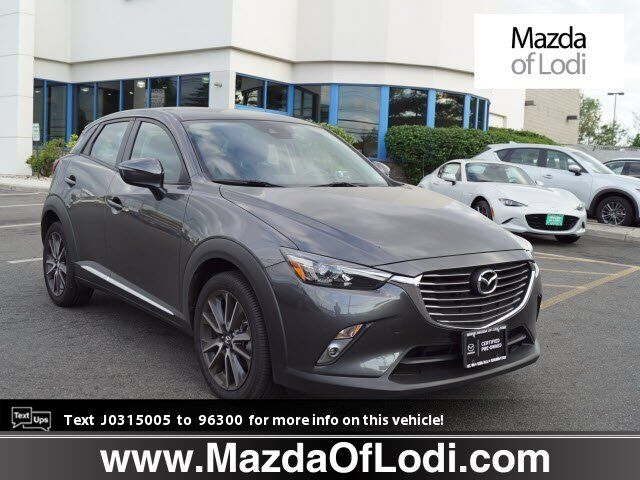 2018 Mazda Mazda CX-3 Grand Touring Lodi NJ