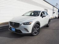 2018 Mazda Mazda CX-3 Touring Portsmouth NH