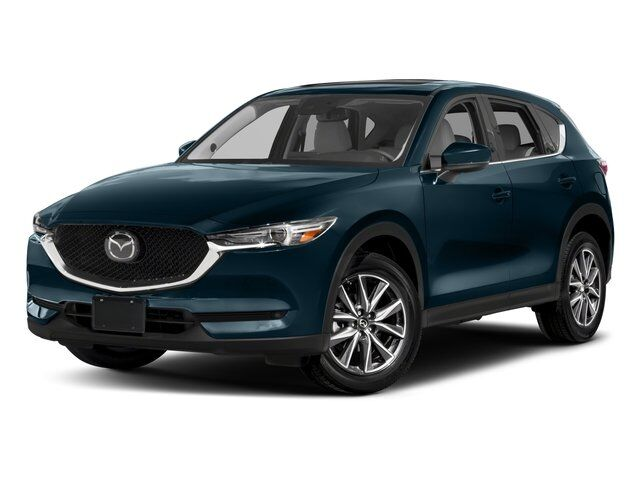 2018 Mazda Mazda CX-5 Grand Touring Lodi NJ