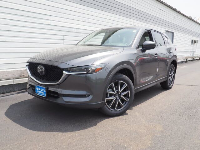 2018 Mazda Mazda CX-5 Grand Touring Portsmouth NH