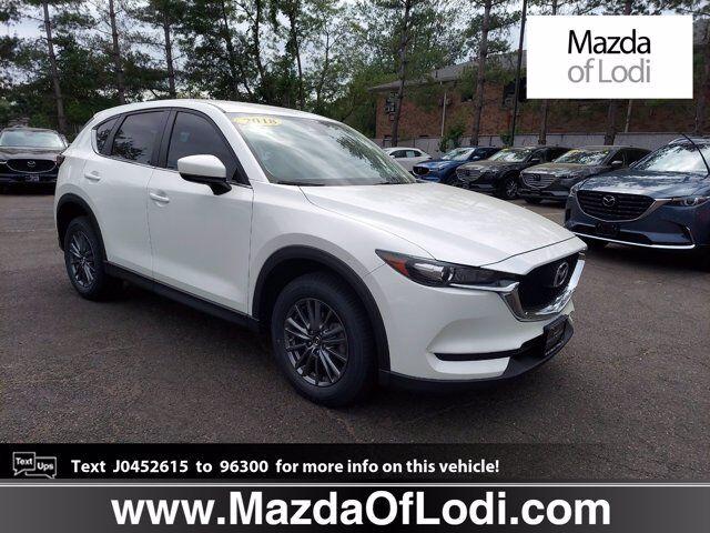 2018 Mazda Mazda CX-5 Sport Lodi NJ
