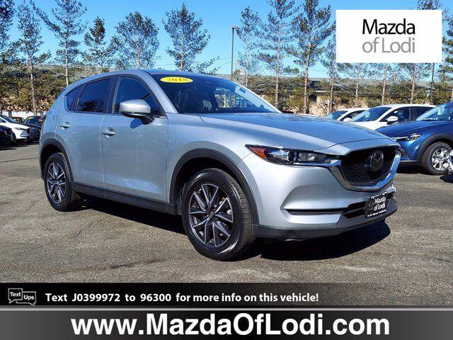 2018 Mazda Mazda CX-5 Touring Lodi NJ