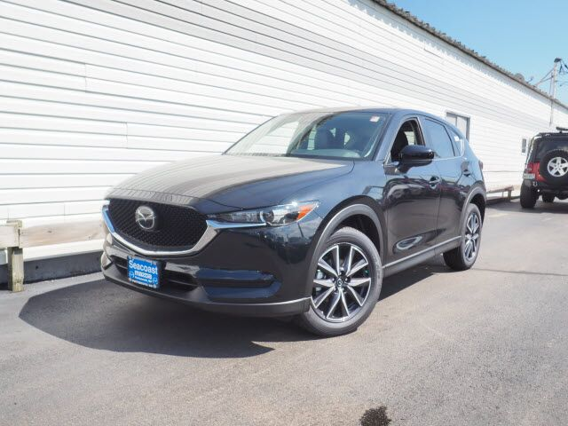 2018 Mazda Mazda CX-5 Touring Portsmouth NH