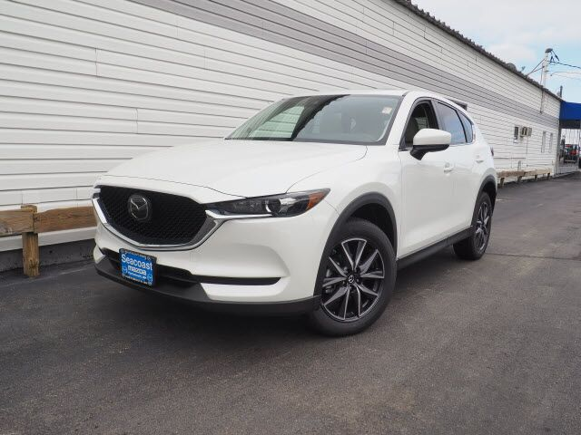 2018 Mazda Mazda CX-5 Touring w/Preferred Pkg Portsmouth NH