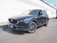 Mazda Mazda CX-5 Touring w/Preferred Pkg 2018