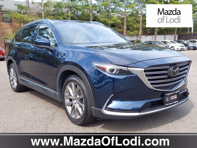 2018 Mazda Mazda CX-9 Grand Touring Lodi NJ