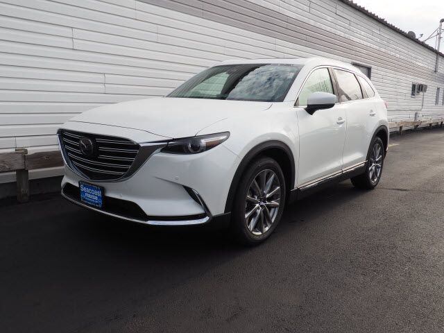 2018 Mazda Mazda CX-9 Grand Touring Portsmouth NH
