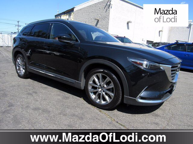 2018 Mazda Mazda CX-9 Signature Lodi NJ