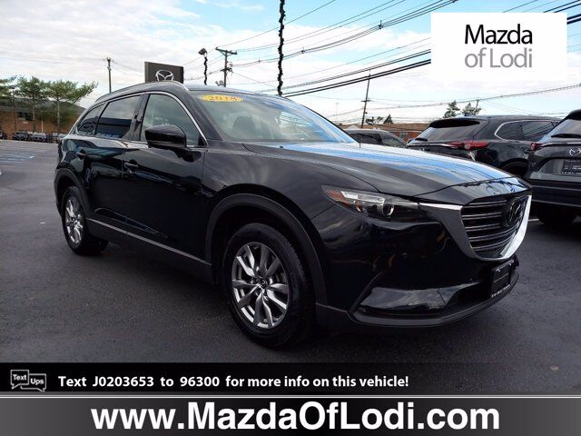 Used Mazda Cx 9 Lodi Nj