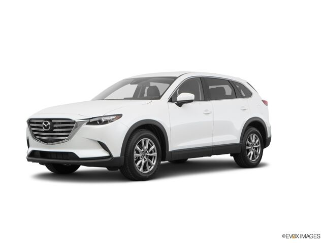 2018 Mazda Mazda CX-9 Touring Portsmouth NH