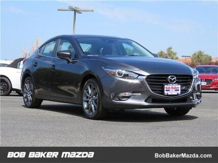 2018_Mazda_Mazda3 4-Door_Grand Touring_ Carlsbad CA