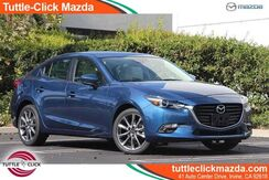 2018_Mazda_Mazda3 4-Door_Grand Touring_ Irvine CA