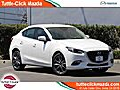 2018 Mazda Mazda3 4-Door Grand Touring Video